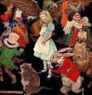 Alice Wonderland 1923