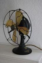 1920s Fan
