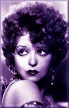 Clara Bow as Mona the Movie Star