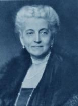 Johanna Loisinger; the Countess Von Hartenau