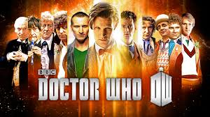 BBCA Doctor Who 50th Anniversary
