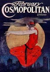 1920s Cosmo Feb