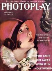 1920s PhotoPlay