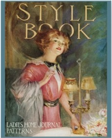 1920s Style Book