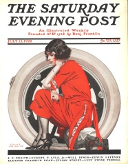 1922 Sat Post