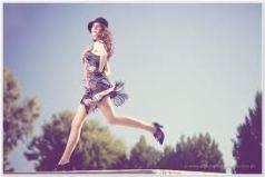 Flapper Running