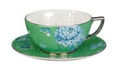 Grannys teacup