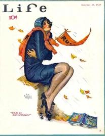 Life October 1929