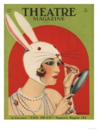 Rabbit Flapper mag