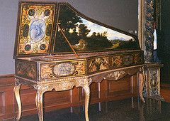 Ringling hapsichord