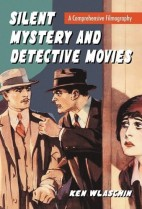 Silent Detective Movie cover