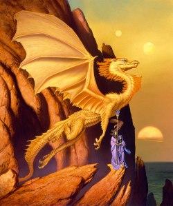 Whelan Dragon