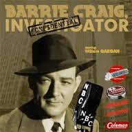 Barrie Craig adventures