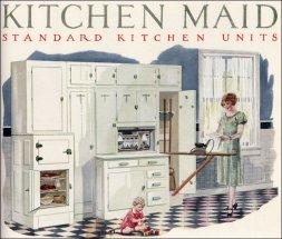 Kitchen Maid ad