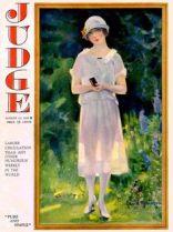1925 Judge Mag