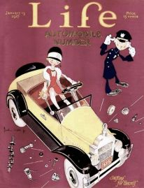 1927 Life-Jan