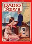 1929 Radio News Sept