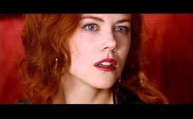 Nicole Kidman as Ralda-1