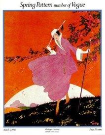 1916 Vogue spring