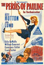 Perils_of_Pauline_-_1947_Poster
