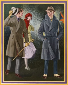 1920s trio
