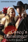 caseys gunslinger cover