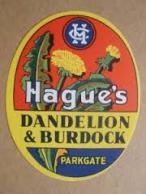 hagues dandelion-burdock