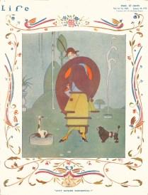 1915 Life January