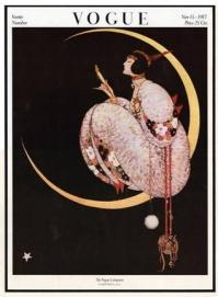 1917 Vogue