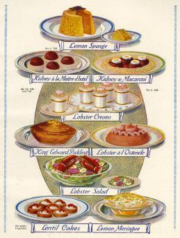 1920s Catering Menu-2