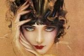 1920s face