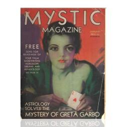 1920s Mystic Mag