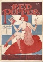 1924 Red Pepper mag