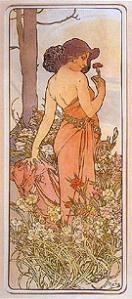 Alphonse-Mucha-Carnation-1898