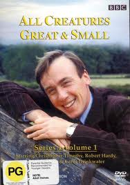 Christopher Timothy as Vincent Vale
