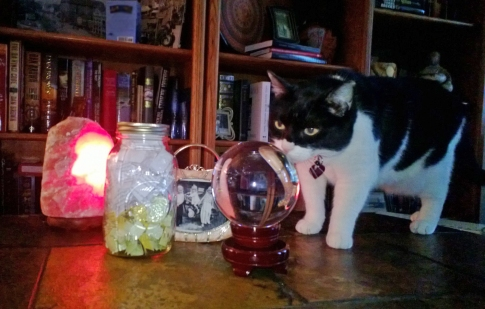 Crystal w-Story Jar 06-29-14
