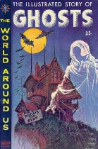 Vintage world around us mag