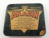 1920s Anacin