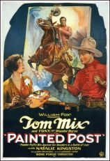 Tom Mix poster