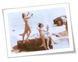 1920s Mermaids