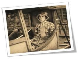 Buster Keaton 1923