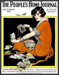 1923 Peoples Home Journal
