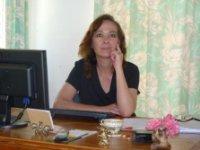 Author Jo Robinson