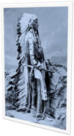 1877 American Horse Oglala Sioux