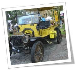 1914 Model-T 2