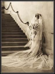 Cornelia Vanderbilt, 1924