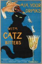 Vintage Catz Bitters ad