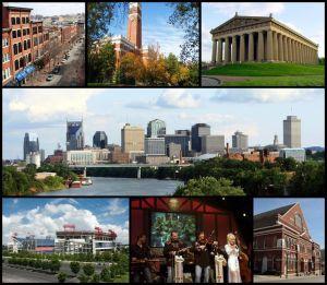 Nashville Composite