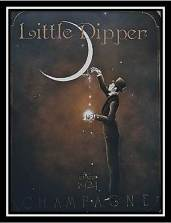 1924 Little Dipper Champagne ad