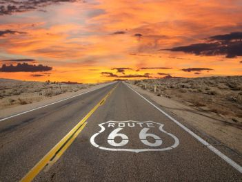 66 Sunset